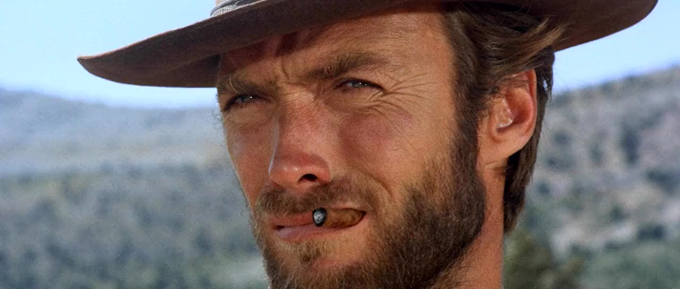 Eastwood in 720 close-up