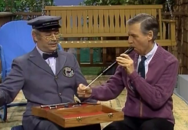 Watch Mister Rogers Remixed And Auto Tuned By Order Of The Public Broadcasting System The