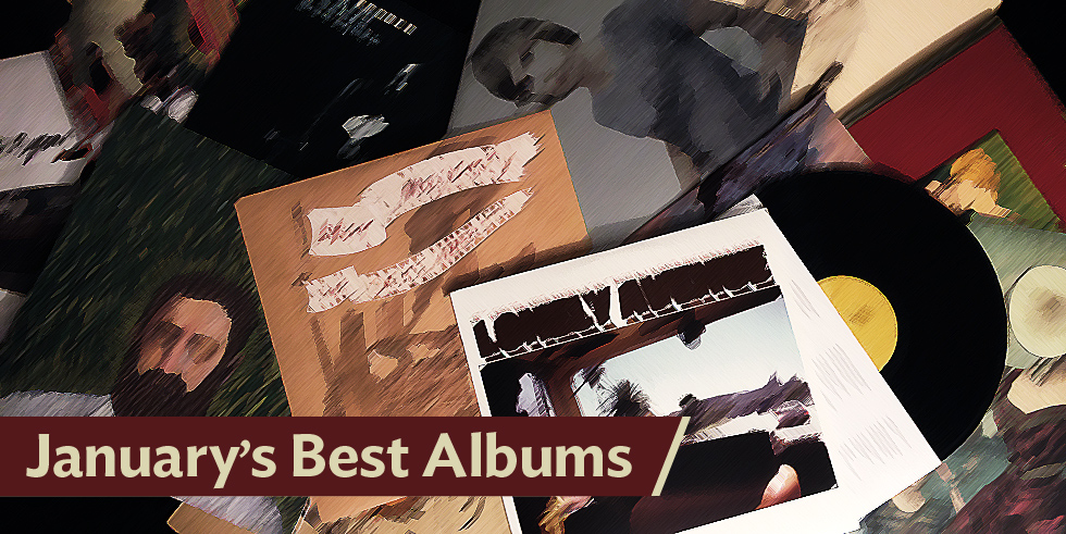 January's Best Albums