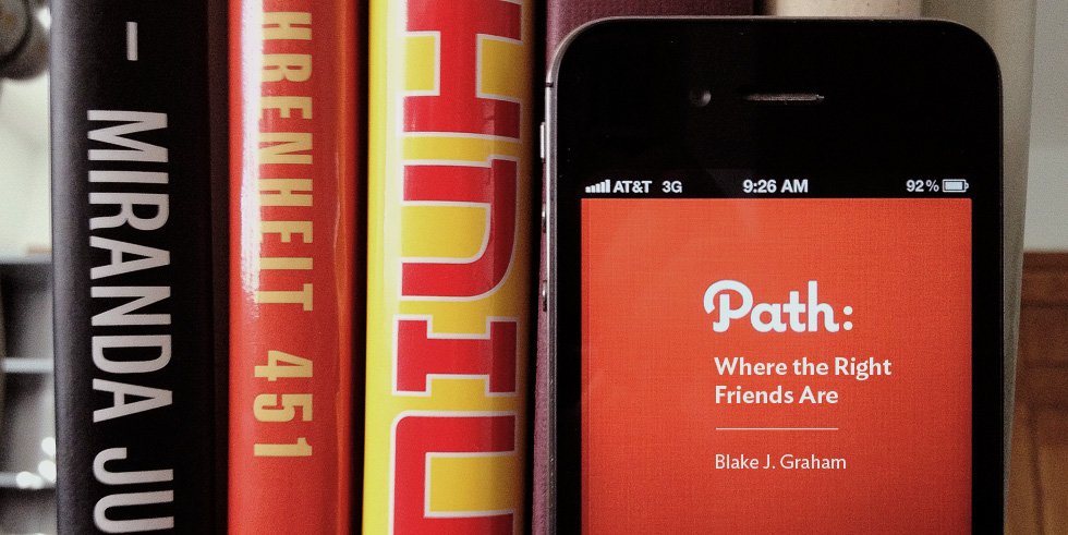 Path Feature Banner